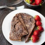 Chocolate french toast 5