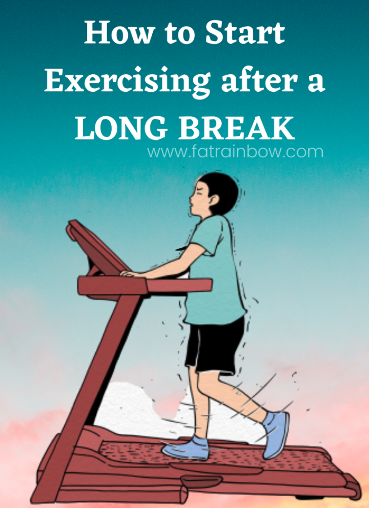 start exercise after break 1