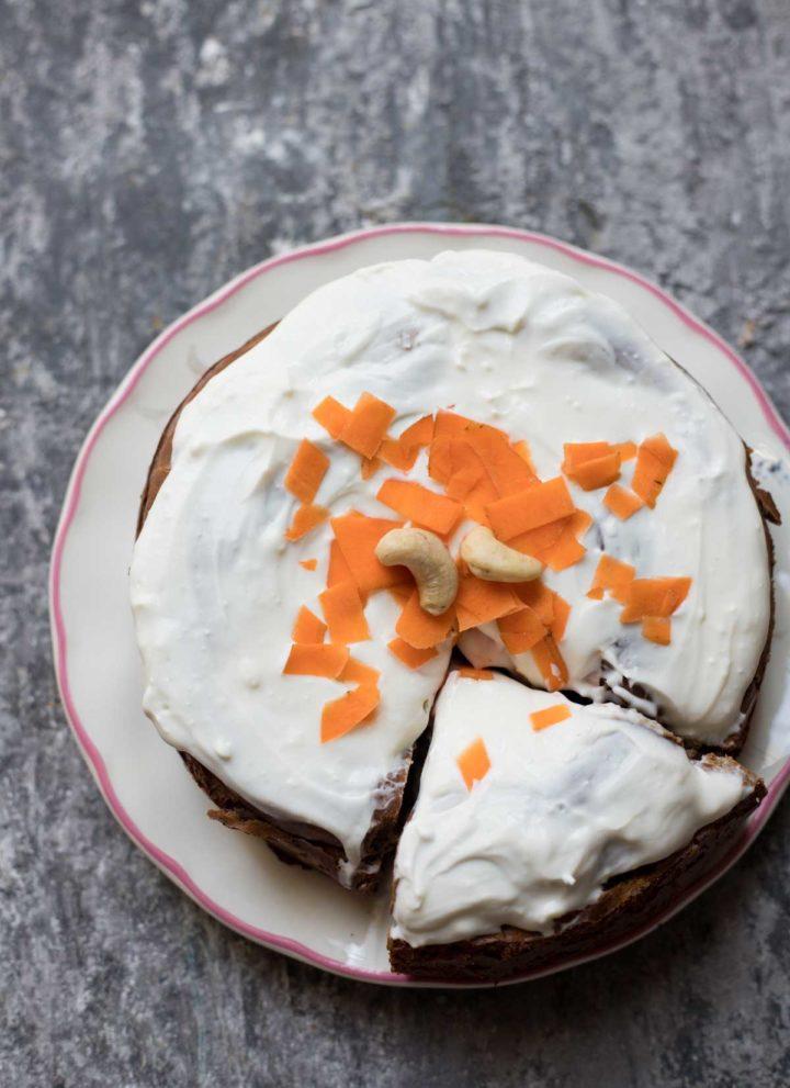 Weetabix Carrot Cake 2