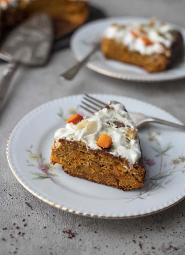 butternut squash cake 5