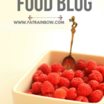 how to start food blog 1