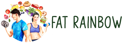Fat Rainbow logo