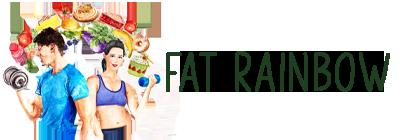 Fat Rainbow logo